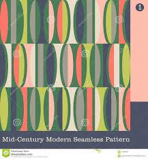 Mid Century Patterns Beautiful Mid Century Modern Patterns Ideas House Design Ideas