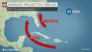 Map Of The Gulf Of Mexico by 2017 Atlantic Hurricanes To Pose Threat To Southeastern Us Despite