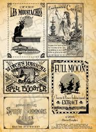 Free Printable Halloween Potion Labels by Halloween Witch Love Spell Cards Witch Love Spell Cards