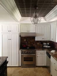 Crown Moulding Kitchen Cabinets by An Inexpensive Kitchen Cabinet Remodel Vrieling Woodworks
