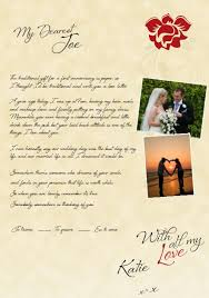 anniversary letter to girlfriend levelings