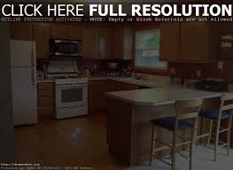 kitchen color schemes with maple cabinets maxbremer decoration