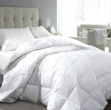 tog goose or duck feather u0026 down duvet