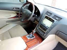lexus sedan 2008 2008 lexus gs 350 stock 021074 for sale near edgewater park nj