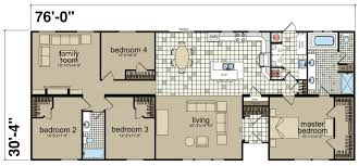First Texas Homes Hillcrest Floor Plan The Hillcrest Iv Titan Factory Direct Champion Homes