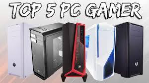 ordinateur de bureau gamer pas cher top 5 pc gamer pas cher 400 600 800 1000 1500