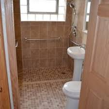 Small Wet Room Bathroom Design DisabilityLiving  Discover More - Handicapped bathroom designs