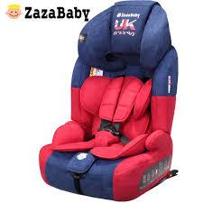 siège bébé auto 9m 12y zazababy enfants enfants bébé voiture de sécurité siège