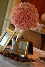 photo planning a large bridal shower image