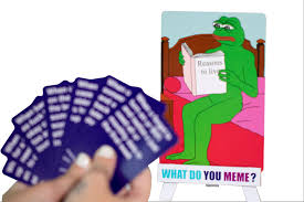 What Do You Meme Com - what do you meme adult party game card games canada