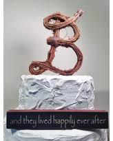 b cake topper fall savings on two cake topper script cake topper gold cake
