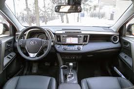 toyota awd 2015 toyota rav4 awd limited autos ca