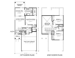 plan e2092 classic american homes el paso new homes