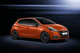 new peugeot automatic cars peugeot 208 robins and day