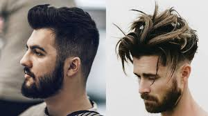 top 15 most handsome hairstyles for men 2017 2018 super sexiest