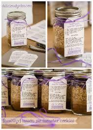 wedding cake jars healthy jar cookie mix recipe