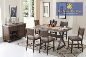 counter height sets best master furniture