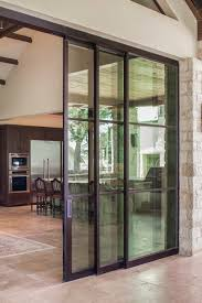 Patio Glass Doors Portella Custom Steel Doors And Windows Doors Pinterest