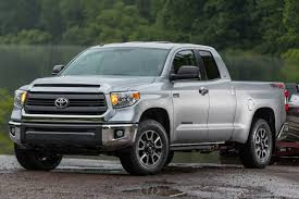used 2015 toyota tundra double cab pricing for sale edmunds