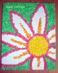 summer crafts mrs thompson u0027s treasures