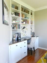 Built In Desk by Home Design 87 Marvelous Built In Book Shelvess