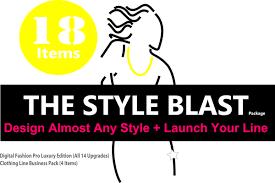digital fashion pro fashion design software design clothing