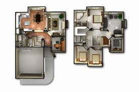 2 5 bedroom house plans 2 storey 5 bedroom house plans 3d awesome house floor plans