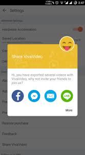 vivavideo apk viva pro apk mod v6 0 0 editor app unlocked all