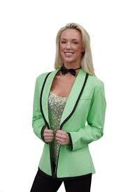 Psy Halloween Costume Green Jacket Blond Jpeg U003d420