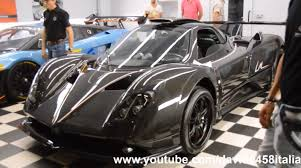 pagani zonda side view 2015 pagani zonda 760 lm review top speed
