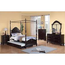 bedroom adorable walmart twin beds for bedroom furniture ideas canopy walmart twin beds with trundle in black for bedroom furniture ideas