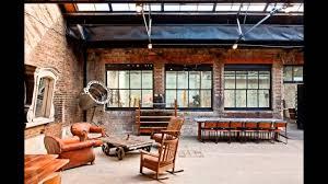 industrial lofts industrial lofts youtube