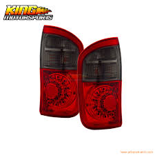 2000 toyota tundra tail light for 2000 2006 toyota tundra led tail lights red sm double cabe usa