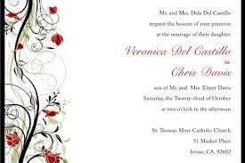 april 2017 u0027s archives reception invitation wedding invitation