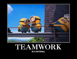 Teamwork Memes - teamwork in a nutshell by djpavlusha on deviantart