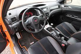 2013 Sti Interior 2014 Subaru Wrx And Sti Pricing Announced