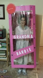 Grandma Halloween Costume Barbie Costume