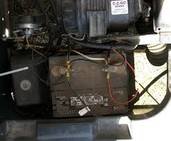 1998 yamaha golf cart wiring diagram i pro me
