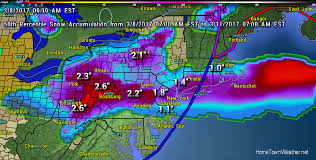 Weather Map New York by Home Town Weather Hurricane Central Hurricane Central