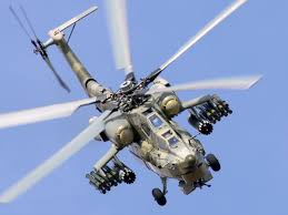 russian mi 28n nm night hunter attack helicopter thai military