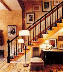 Painted Banisters Staircase Painting Strategies
