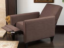 reading chair with ottoman living room best reading chair very comfortable armchair leather