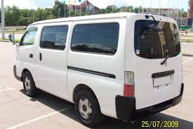 nissan caravan vx modified index of data images galleryes nissan caravan