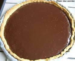 cuisine marmiton recettes tarte au chocolat facile recette de tarte au chocolat facile
