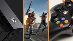 player unknown battlegrounds xbox one x fps one x enhancements playerunknown on battlegrounds caign