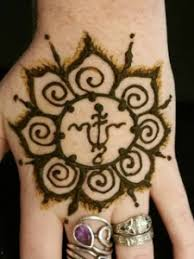 henna magic for new beginnings