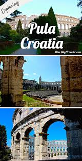 gladiator arena in pula croatia gladiator fights and travel
