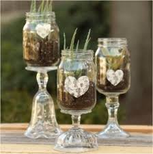 jar centerpieces 35 thrifty jar centerpieces that look simply amazing ritely