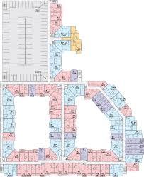 Schematic Floor Plan by Richman Signature Aurora Richman Signature