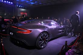 zagato car aston martin v12 zagato lands in australia photos 1 of 35